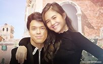 Elmo opens up on Janella's closeness with his family