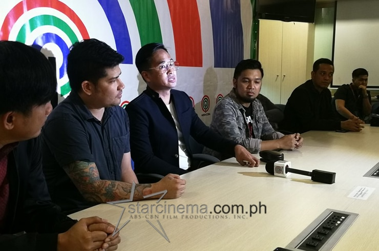 Star Music Contract Signing 4