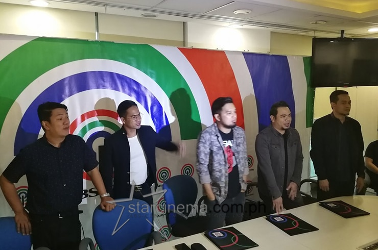 Star Music Contract Signing 5