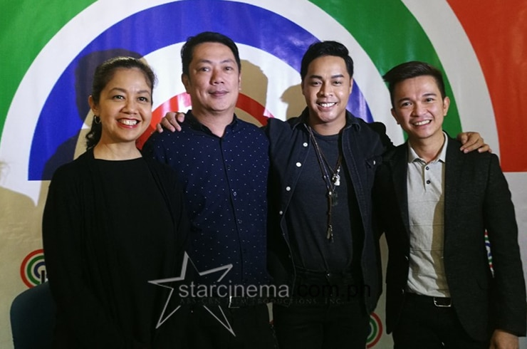 Star Music Contract Signing 10
