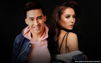 Young JV speaks up about Miho Nishida's 'new look'
