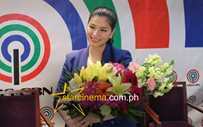 Angel Locsin remains a Kapamilya, renews contract for the 4th time