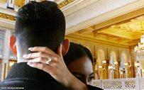 Jon Avila gets engaged to long-time GF
