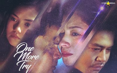 'One More Try' supercut: Angel, Angelica, may kanya-kanyang ipinaglalaban