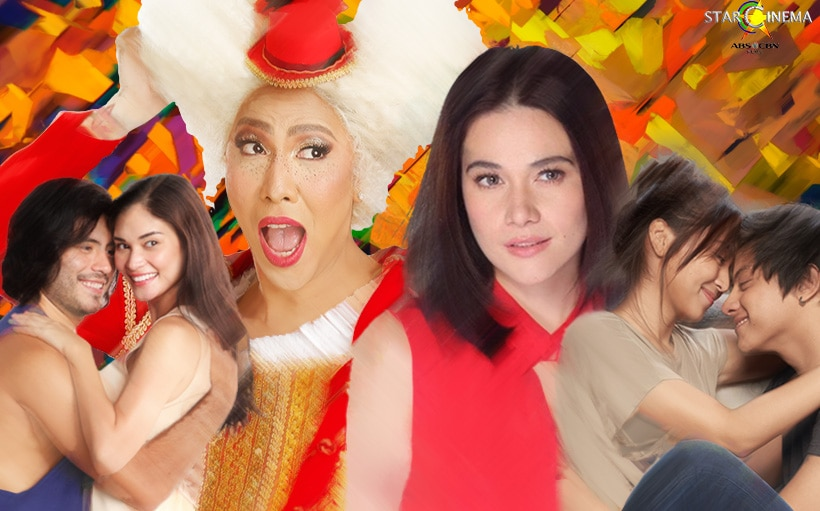 MUST WATCH: Vice, KathNiel, Bea, Pia + more, most viewed sa Star Cinema YouTube channel!