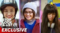 Liza Soberano is the perfect combination of beauty and talent in these movies!