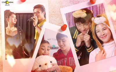 Kilig overload: MayWard, LoiNie, DonKiss give off cute vibes over and over again!