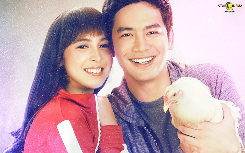 5 underrated scenes from JoshLia's 'Love You to the Stars and Back'