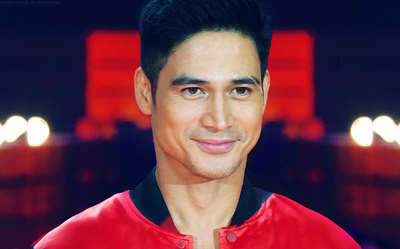 42 and a total babe: Piolo Pascual's hottest movie characters!