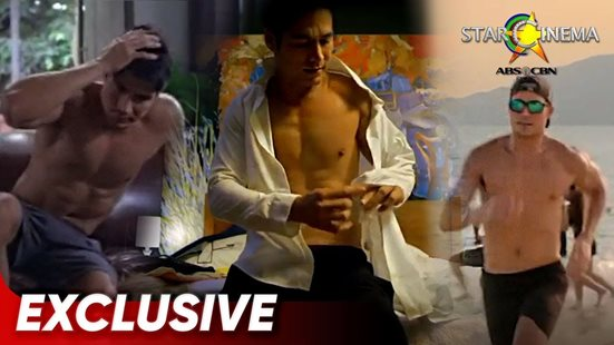 A look back on Piolo Pascual's most tempting Star Cinema moments!