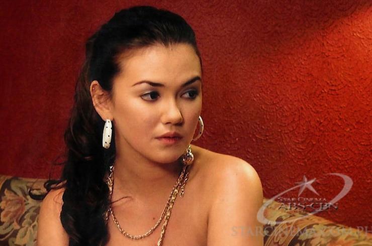 Angelica Panganiban in
