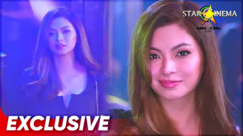 Watch how Angel Locsin's beauty remains on point after all these years!