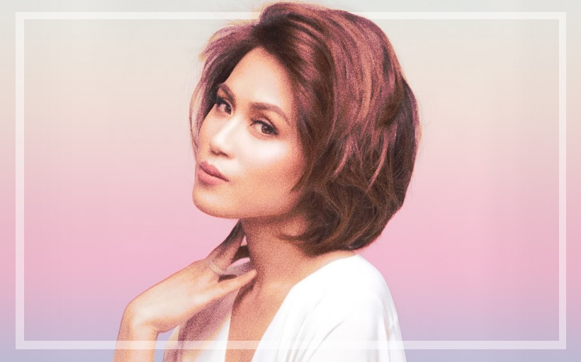COMPILED: Toni Gonzaga's hilarious lines in 'Four Sisters and a Wedding'
