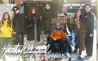 EXCLUSIVE PHOTOS: KathNiel's OOTDs in Japan, compiled!