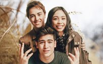 MayWard + Marco, together again!