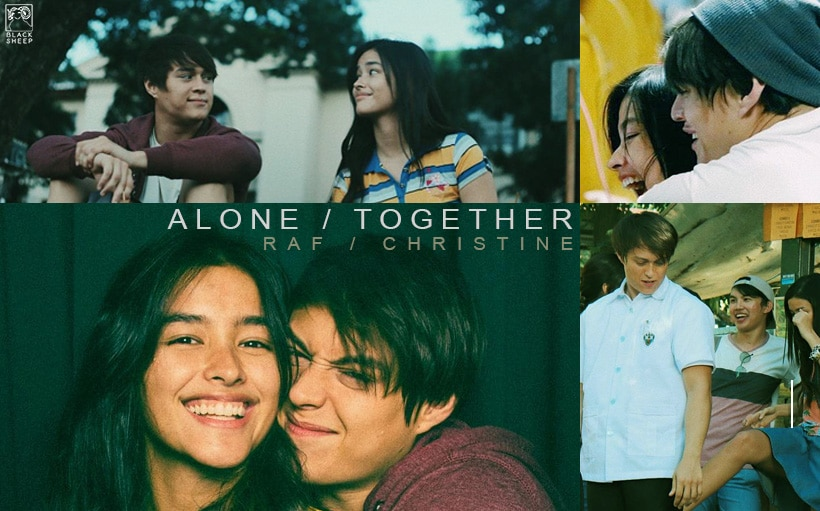 COMPILED: LizQuen's sweetest IG posts for each other!
