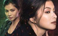 2 astig Angel Locsin scenes from 'The General's Daughter'