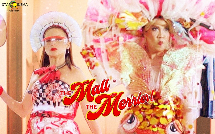 6 outfits from 'The Mall, The Merrier' that invented extra