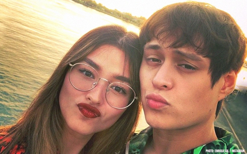 Enrique pens sweet birthday message for Liza: 'You truly are an angel here on Earth'