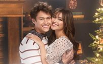 Here's what Liza and Enrique gave each other for Christmas!