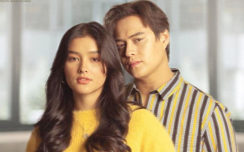 Liza, pangarap na magkaroon ng business with Enrique!