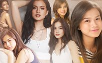 THEN & NOW: Maris Racal's journey from 'PBB' to 'Block Z'
