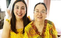 Marjorie Barretto pens a heartfelt birthday message for mom Inday