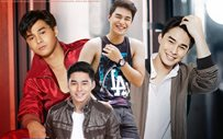 THEN & NOW: McCoy De Leon's journey from 'Be Careful With My Heart' to 'Block Z'