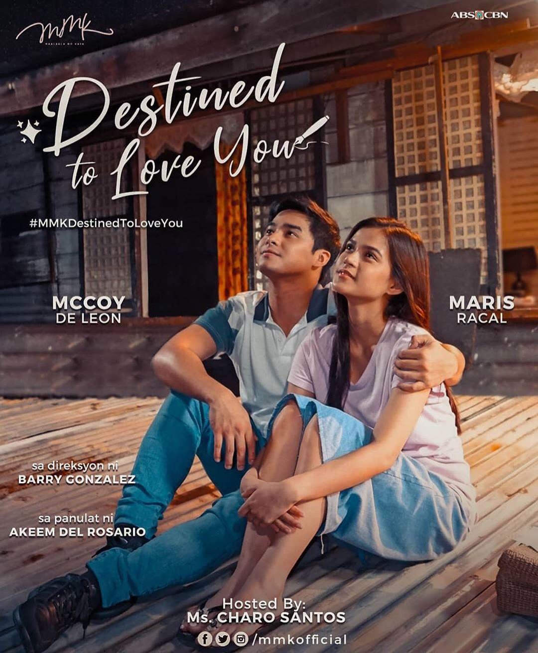 McCoy De Leon in Maalaala Mo Kaya 2019