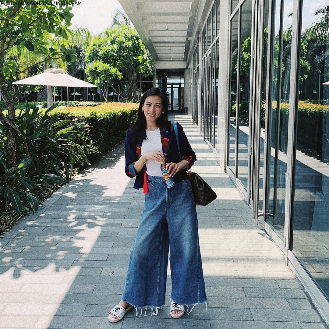 Alex Gonzaga's most fashionable moments