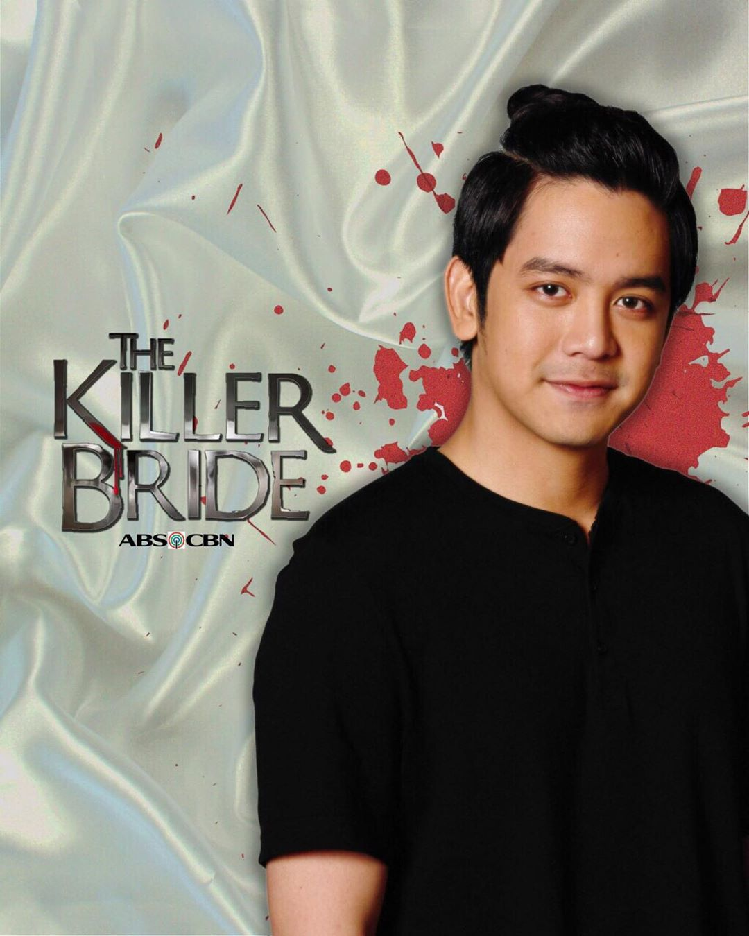 Joshua Garcia in The Killer Bride 2019