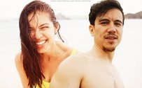 IN PHOTOS: A timeline of Maine and Arjo's relationship