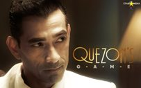 'Quezon's Game,' to premiere in London for the Holocaust Memorial Day