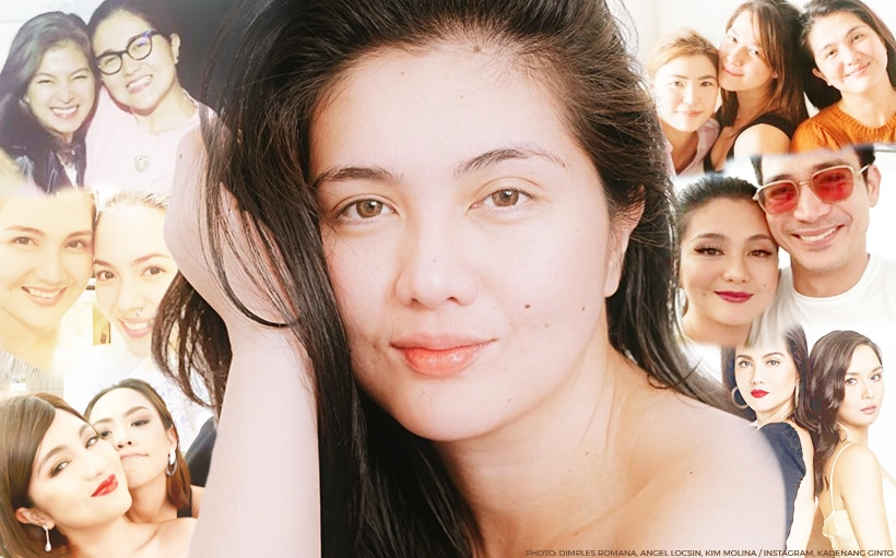 7 times Dimples Romana brought sunshine into other people's lives