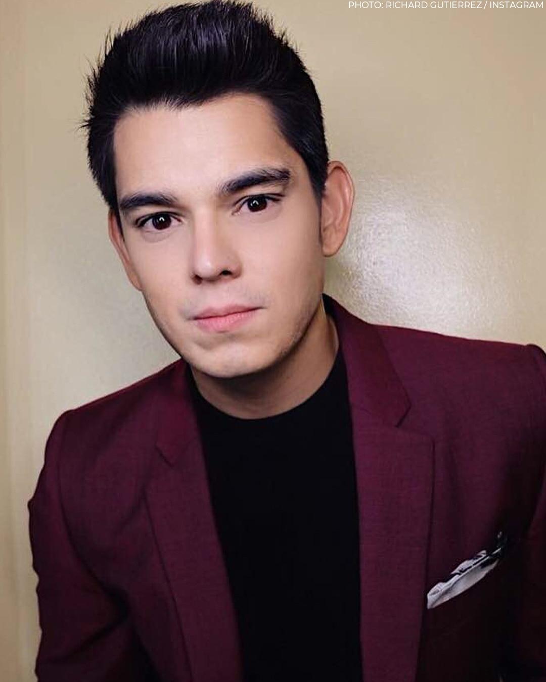 Richard Gutierrez' most handsome looks