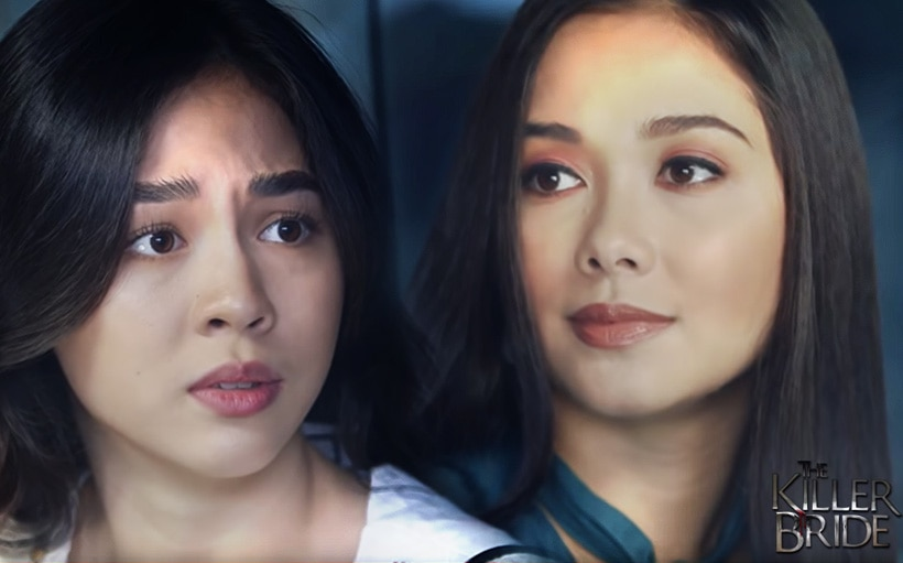 Maja pens message for Janella after 'The Killer Bride's' successful run: 'I'm so proud of you'