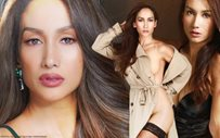 THEN & NOW: Ina Raymundo's evolution from a 'Sabado Nights' darling to a one hot momma!