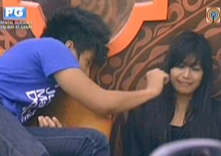 """Myrtle and Yves' most memorable moments inside the """"PBB"""" house!"""