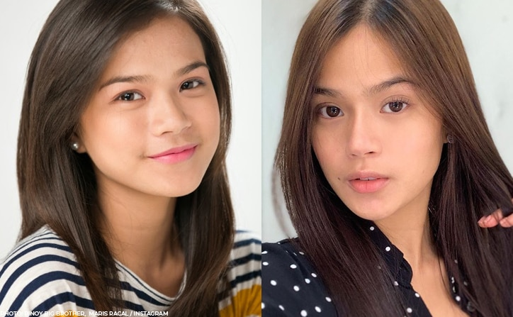 """Maris Racal, """"PBB All In"""" 2nd Big Placer"""