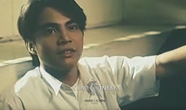 Marvin Agustin in F.L.A.M.E.S (1997)