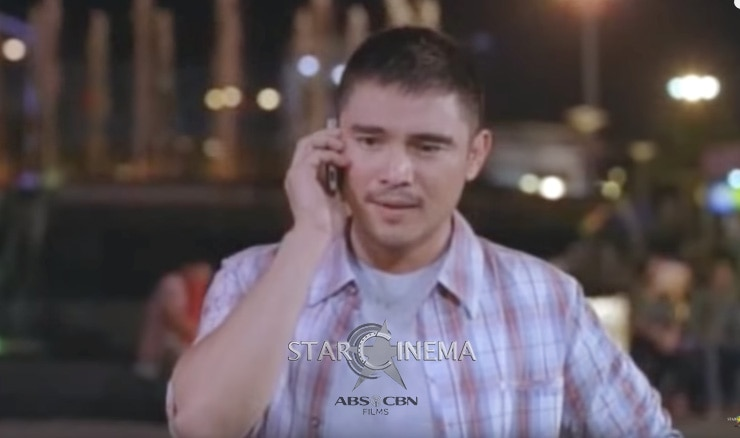 Marvin Agustin in Ang Tanging Ina series (2003, 2008, 2010)