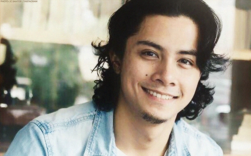 JC Santos, excited to become a hands-on father: 'Ready ako, game na'