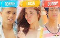 Here's what the netizens are saying about the 'James and Pat and Dave' trailer!