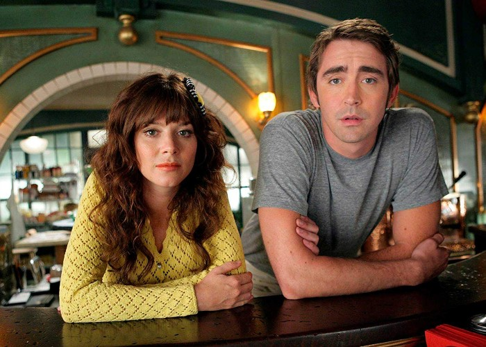 Pushing Daisies — Cancelled after two seasons.