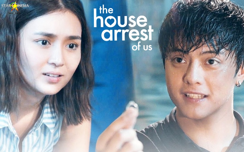 'The House Arrest of Us' EP 11: Couple problems