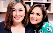 'We are sisters by heart': Judy Ann Santos honors Sharon Cuneta in a heartfelt birthday greeting!
