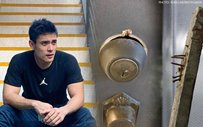 'I feared for my life': Xian Lim reveals his house has been robbed