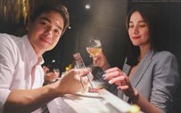 Bea Alonzo, Dominic Roque spotted on a date?