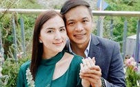 Ara Mina engaged to Dave Almarinez