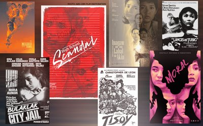 LIST: Sagip Pelikula Festival packed with must-watch Pinoy classics